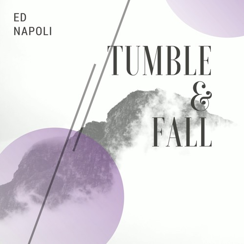Caique Senna feat. Sarah Sellers - Tumble and Fall (Written by Ed Napoli)