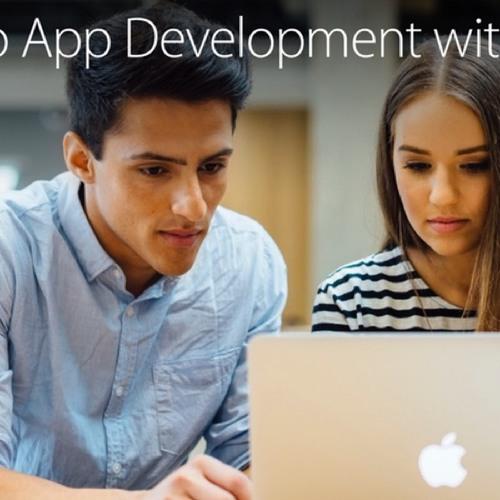 MyApple Daily (S04E180) #405: Apple ruszyło z powszechnie dostępnym programem nauki Swifta