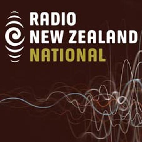 Radio New Zealand: Morning Report