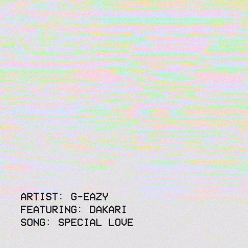 Special Love ft. Dakari