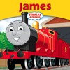 Thomas And Friends - James