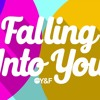 Falling Into You (Instrumental) - Youth Revival (Instrumentals) - Hillsong(REMAKE Michael Ccanto)
