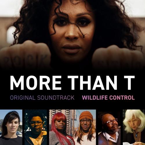 More Than T (Original Motion Picture Soundtrack)