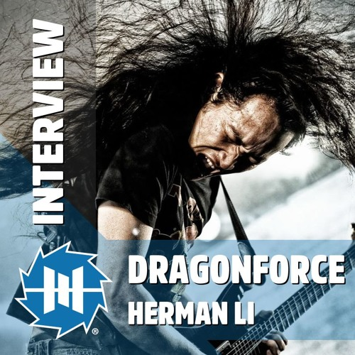 New interview with Dragonforce guitarist Herman Li Discussing Reaching into Infinity