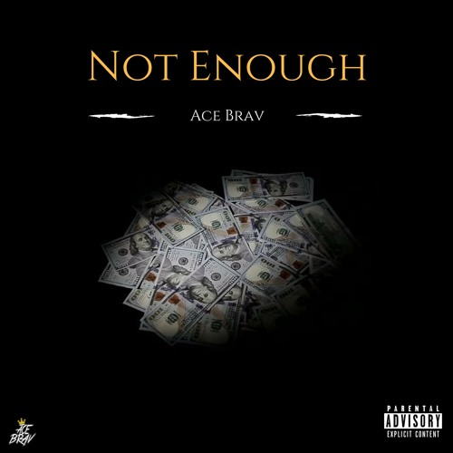 Not Enough (prod by. YoungForeverBeats)