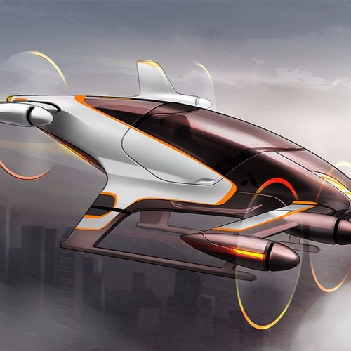 Ep. 23: How Airbus A³ Plans to Bring Autonomous Air Taxis to Urban Skies