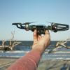 Dji lanza su nuevo drone Spark el cual podras controlar con los gestos de tu mano (made with Spreaker)