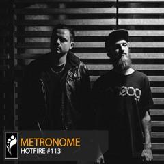 Hotfire - Metronome #113 [Insomniac.com]
