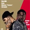 Meek Mill Drake Wiz Khalifa - Cheddar R.I.C.O ( 808 Mob Remix)
