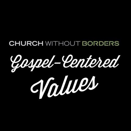 CWB Gospel-Centered Values