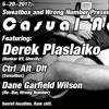 Ctrl Alt Dlt Live @ Casual Acid 052017