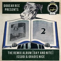 BLAZE UP - ISSUGI & GRADIS NICE(16FLIP REMIX Drums by JJJ)