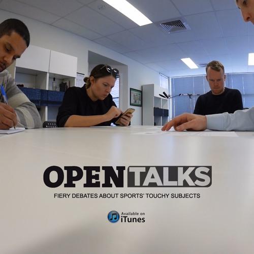 Open Talks