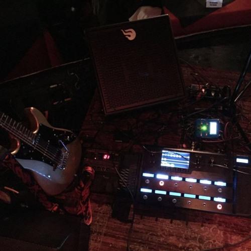 Amerifloyd 20160517 rehearsal (Nobody Home)