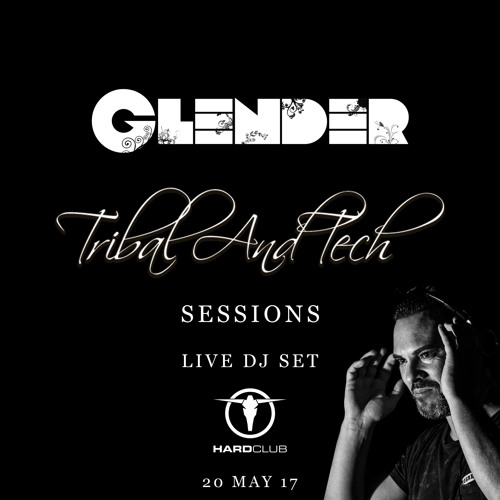 Glender LIVE @ Hard Club - Porto (FREE DOWNLOAD)