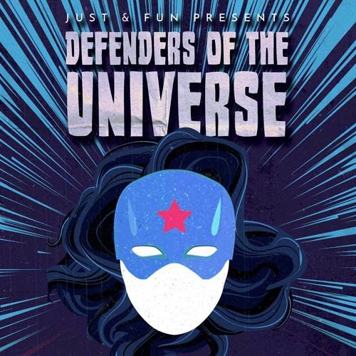 Jesse Walker at Defenders of the Universe @ Beer Bar SLC