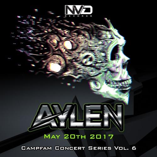 Aylen - Live at Envy'd Lounge 5/20/17