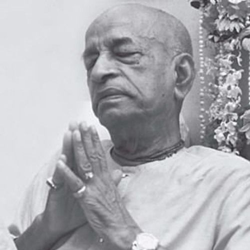 Prabhupada Mahima - Yadi Prabhupada na haita