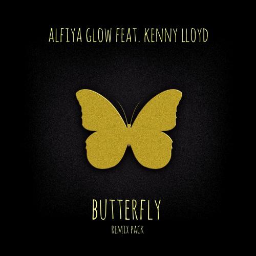 Butterfly Remix Pack | Alfiya Glow feat. Kenny Lloyd