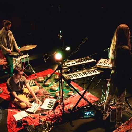 Jagaspace - GongSPA ambient improvisation