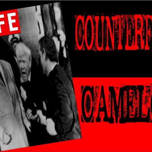 'COUNTERFEIT CAMELOT W/ JOHN BARBOUR' - May 24, 2017