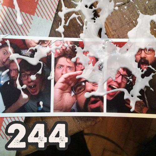 244: Collapsing Cum and Tory Scum
