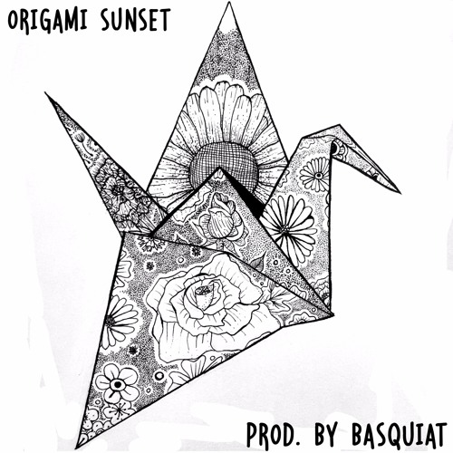 Origami Sunset [Beat for Sale]