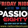 All Music 80 Passion Eighty  Part 1