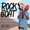 Rock The Boat - Listen on mixcloud (Link in description)