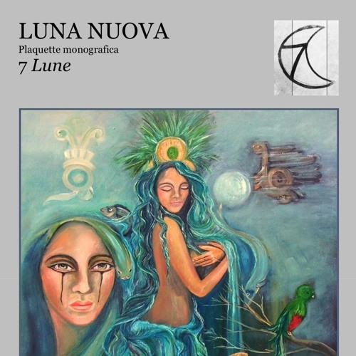LUNA NUOVA Plaquette monografica Messico 2017