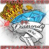 """DIAMONDS ARE FOREVER"" REMIX SPYDAKING_C.E.O ""FT"" SPYDA PRINCE_J.O"