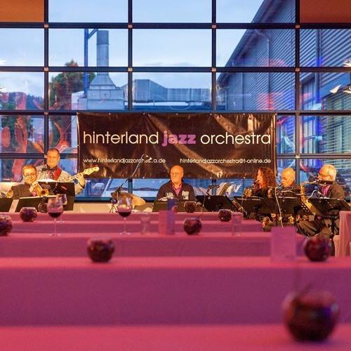 EDR Frühschoppen Charly Mutschler Hinterland Jazz Orchestra