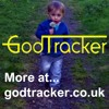 #209 - God-tracking is bravely following God's call