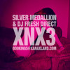 XNX Vol. 3 WORKOUT MIX