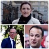I'm voting for Leo, I want to win my seat back says Michelle Mulherin