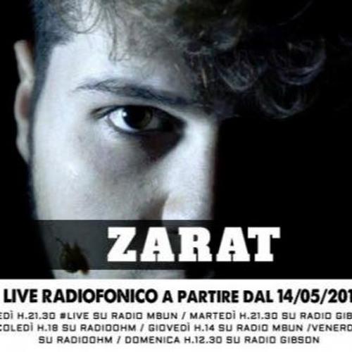 5x18 #4amici - Marco Abete Zarat