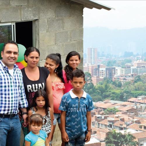 36 subsidios de viviendas se entregarán en Itagüí