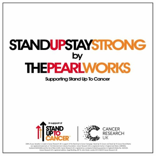 Stand up Stay Strong (feat. Dusty Hughes)
