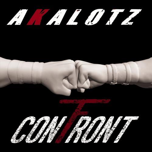 AKALOTZ - Confront - Teaser