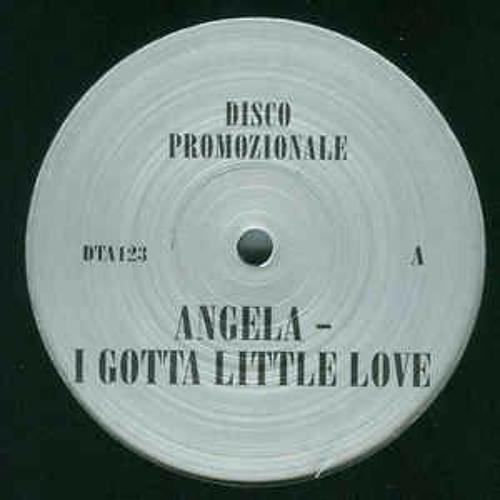 I Gotta Little Love - Peza Edit Lo Rez Preview