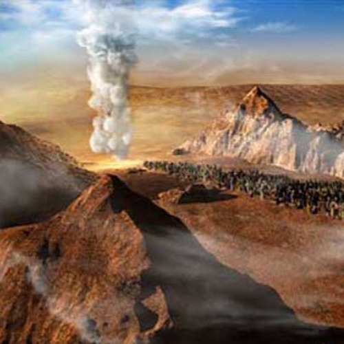 HHMI ~ Principles Greater Exodus ~ Pt 10 ~ The Day of the Lord and the Dividing of the Land