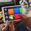 An app to make any tablet senior friendly: Oscar Senior CMO Eliska Divoka
