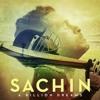 SACHIN : A Billion Dreams review by ART PICKLE