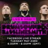 Drumsound & Bassline Smith - Live & Direct #39 [23-05-17]
