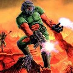 Doom OST - E2M1 - I Sawed The Demons