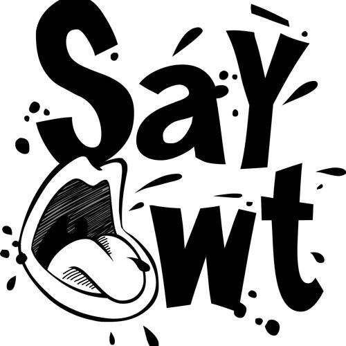 Say Owt Podcast #17 - Hannah Davies
