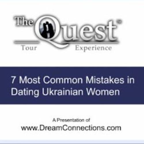ThrowbackThursday: Dating Ukrainian Women - The 7 Most Common Mistakes Men Make