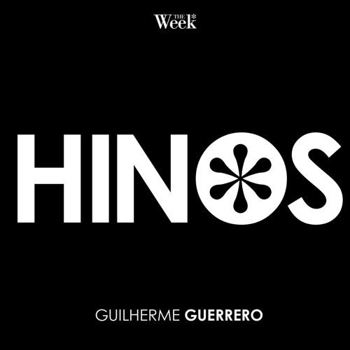 Baixar Dj Guilherme Guerrero - Hinos