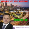 Make It Go Zoom! - Success Begins From Within - Mike Howard - 05/23/17