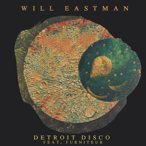 Detroit Disco (feat. Furniteur)